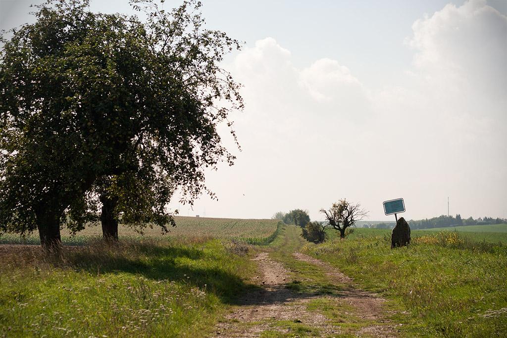 Der Schäferstein wird auch Bauer oder langer Stein genannt.